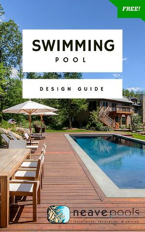 Free e book swimming pool design guide for Pool design book