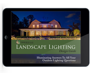 Download our FREE landscape lighting design guide